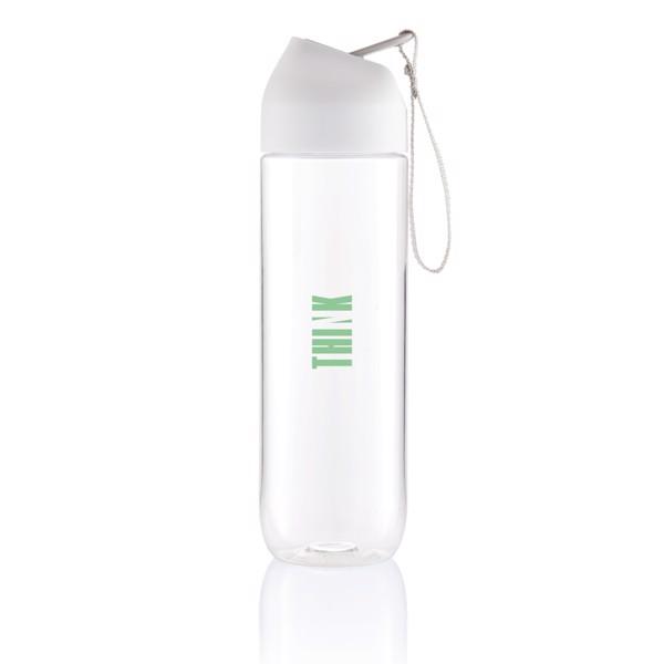 Neva tritán vizespalack 450 ml - Fehér / Szürke