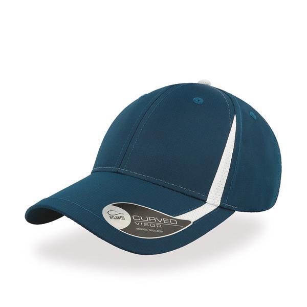 Jogging - Azul Marinho E Branco