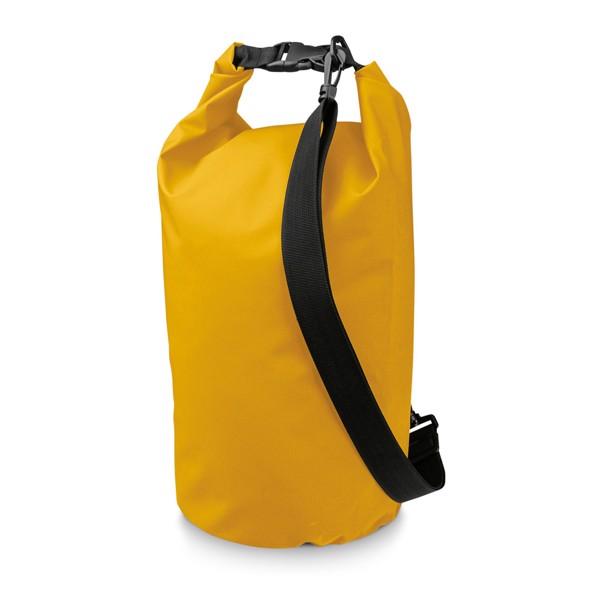 HARU. Bag - Κίτρινο