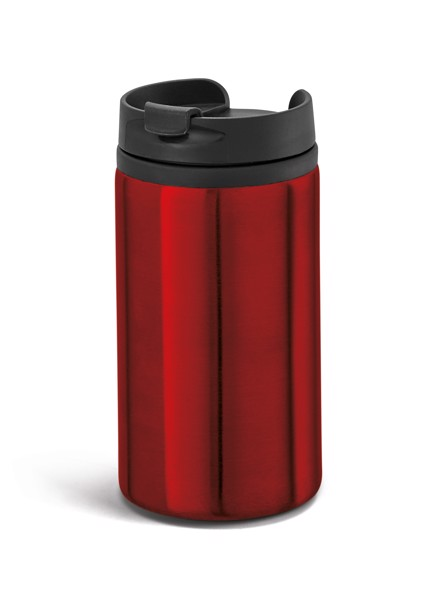 EXPRESS. Travel cup 310 ml - Red