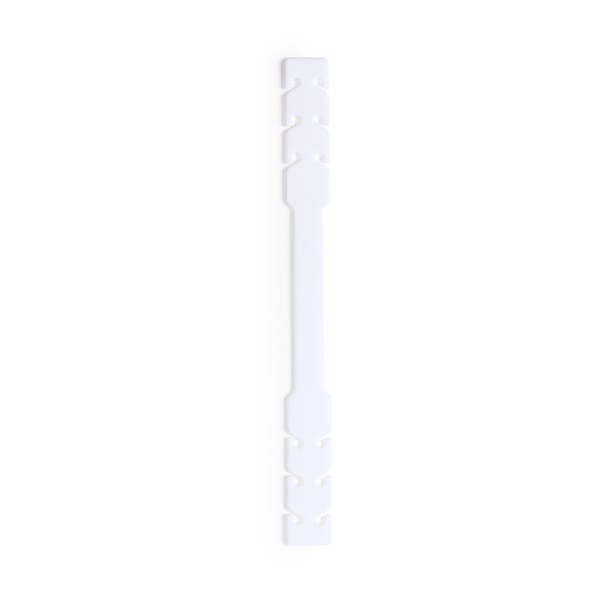 Face Mask Strap Sivin - White