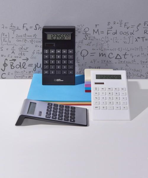 ABS calculator - Black / Silver