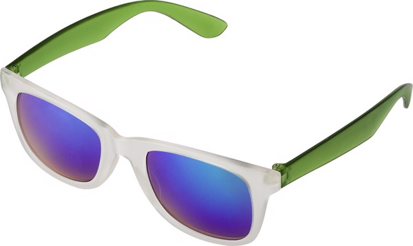 PC sunglasses - Cobalt Blue