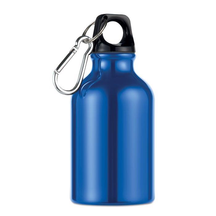 Butelka aluminiowa. Moss - granatowy