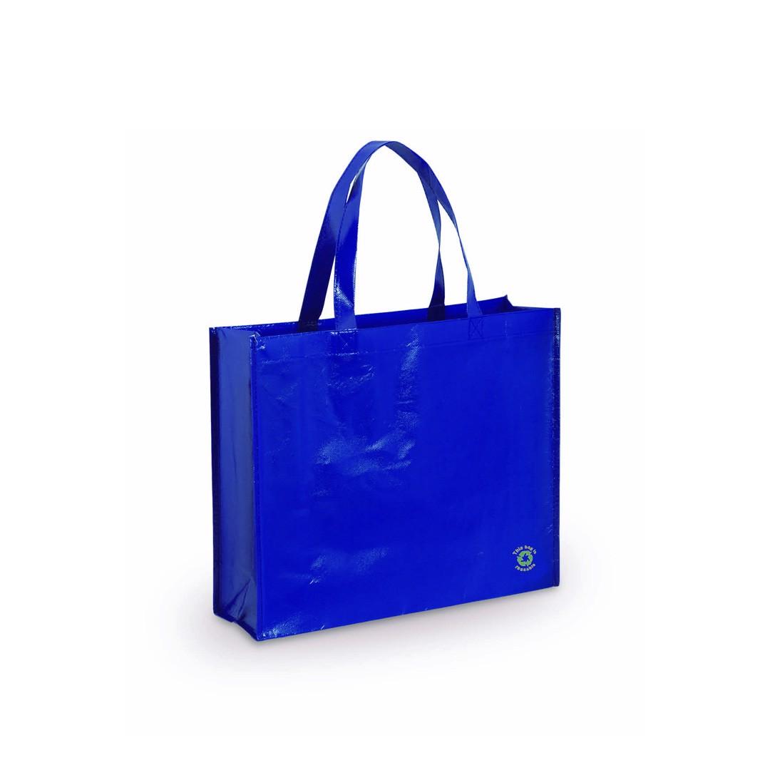 Saco Flubber - Azul