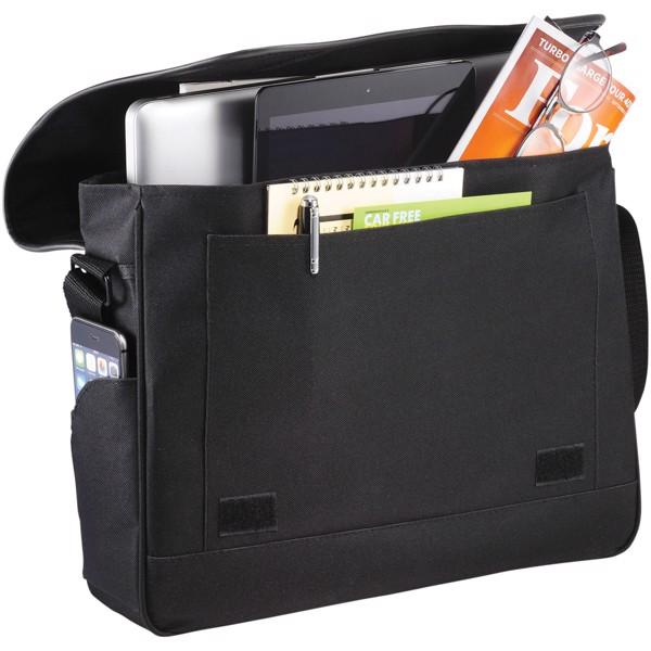 """Konferenční brašna Vault na notebook 15.6"""" s RFID"""