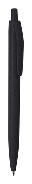 Ballpoint Pen Wipper - Black
