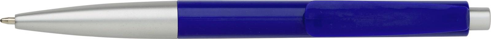 ABS ballpen - Blue