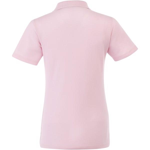 Primus short sleeve women's polo - Light pink / M