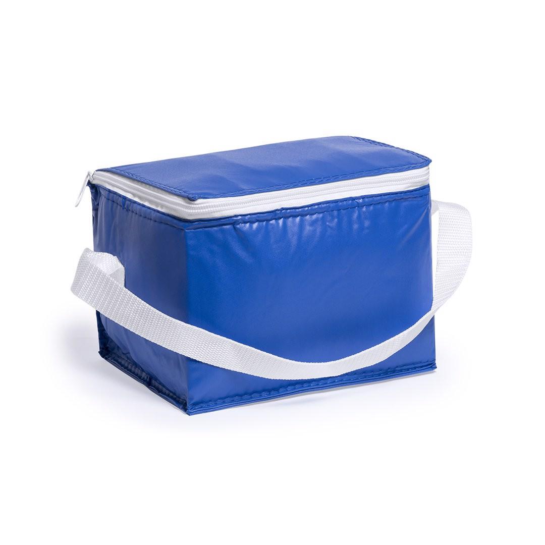 Nevera Coolcan - Azul