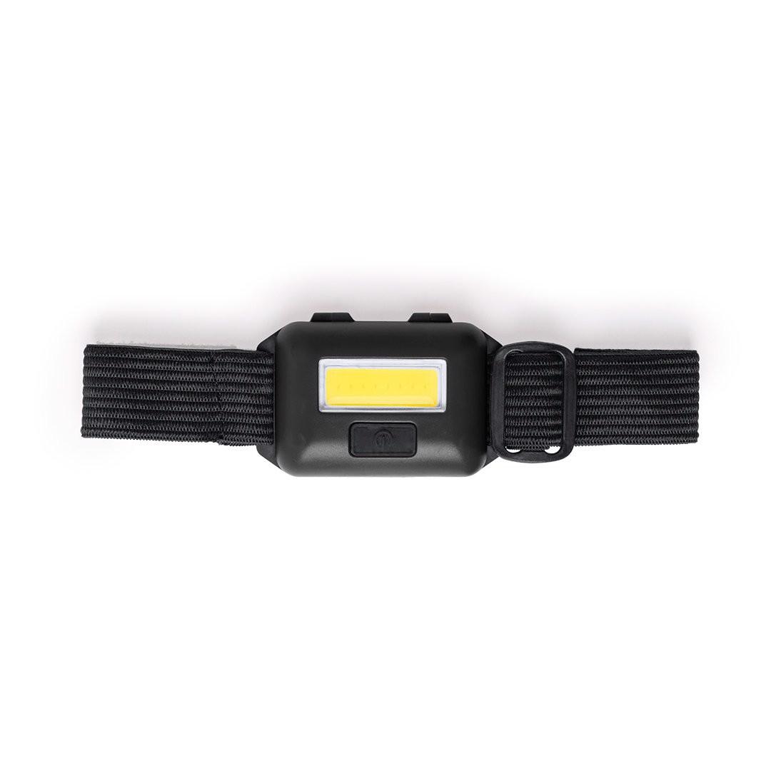 Lanterna Vilox - Preto