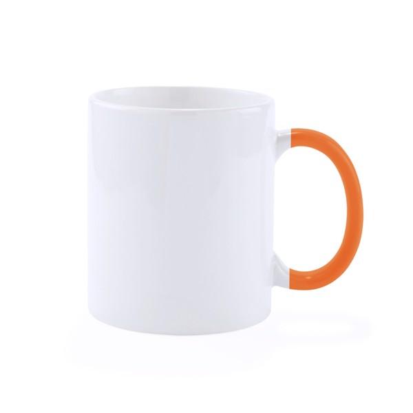 Mug Plesik - Orange
