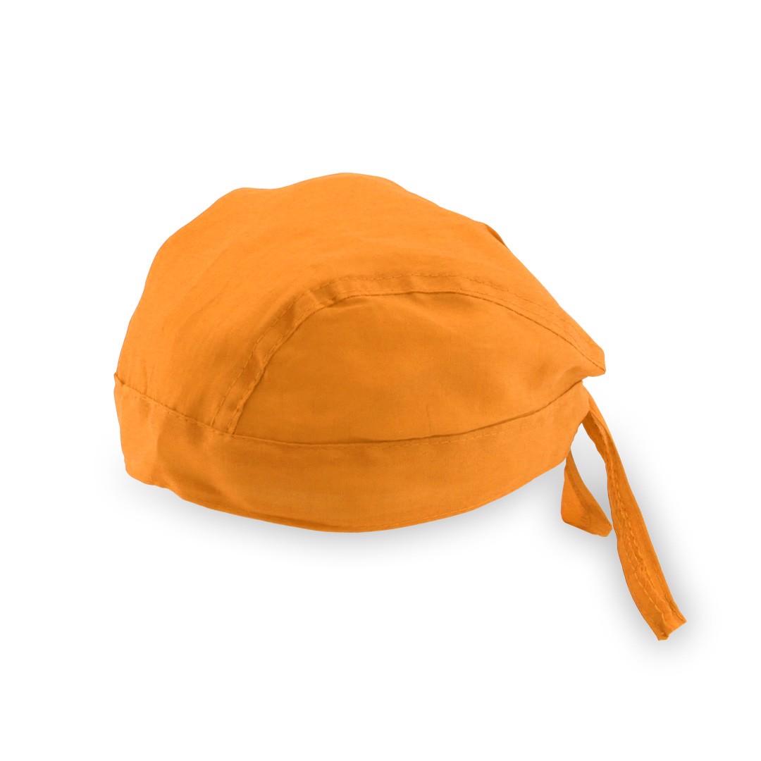 Bandana Garfy - Naranja