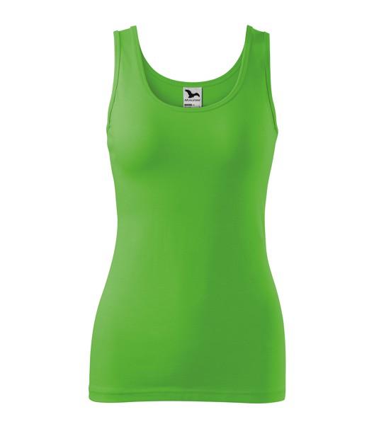 Tílko dámské Malfini Triumph - Apple Green / S