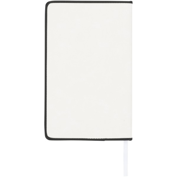 Lincoln notebook - White