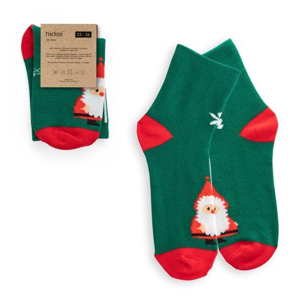 SANTA. Kids socks
