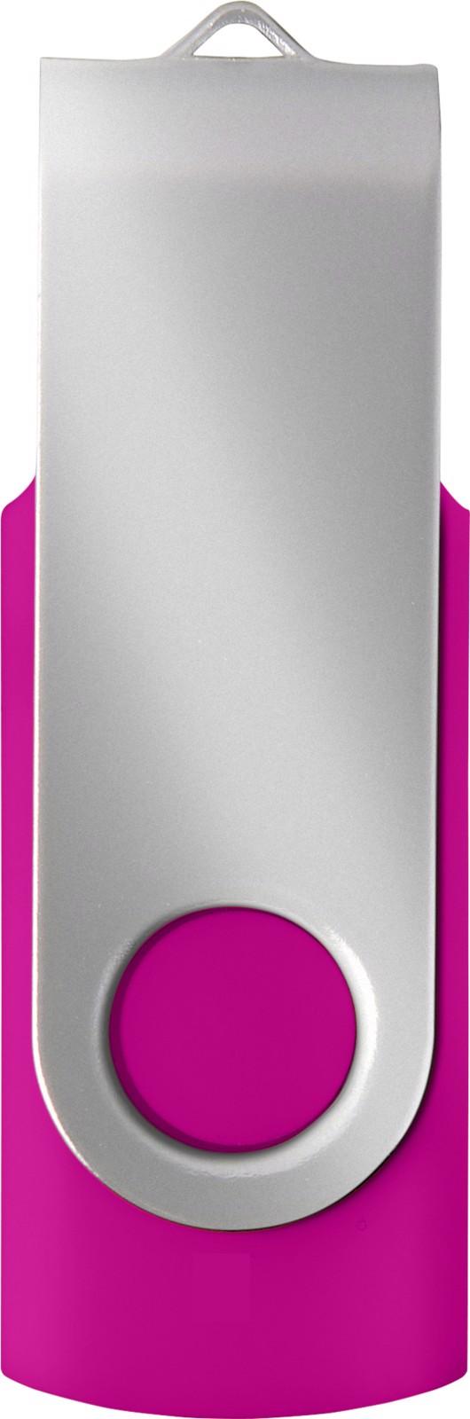 ABS USB drive (16GB/32GB) - Pink