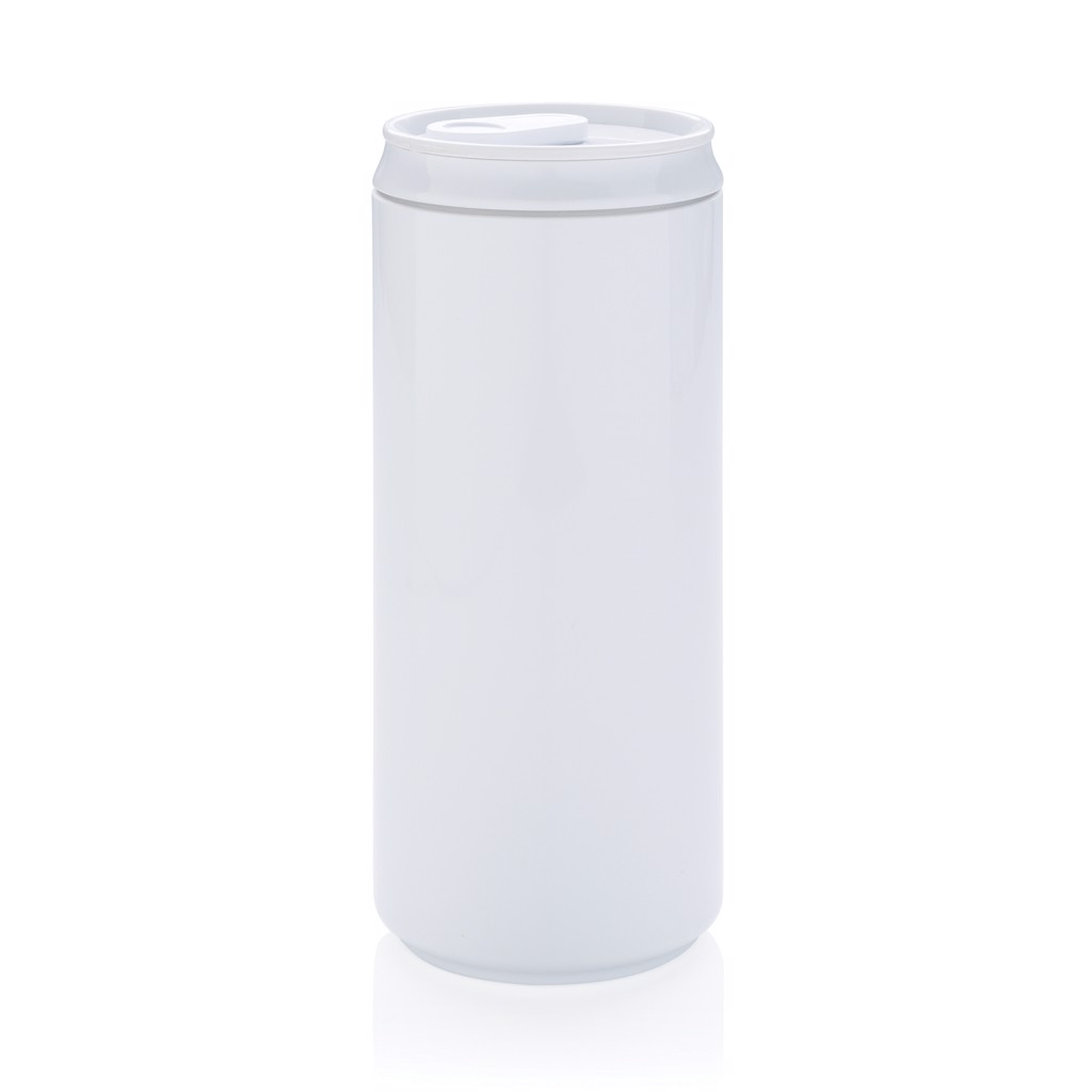 PLA bögre - Fehér