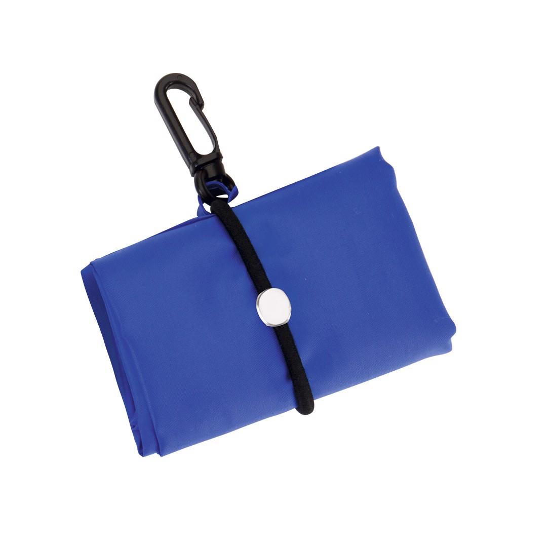 Bolsa Plegable Persey - Azul