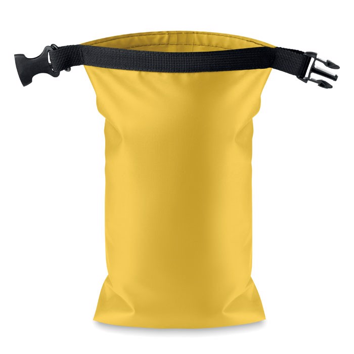 Voděodolný vak PVC malý Scubadoo - yellow