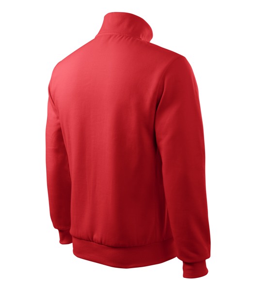 Sweatshirt Gents Malfini Adventure - Red / S