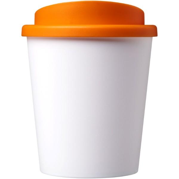 Termo hrnek Brite-Americano® espresso 250 ml - 0ranžová