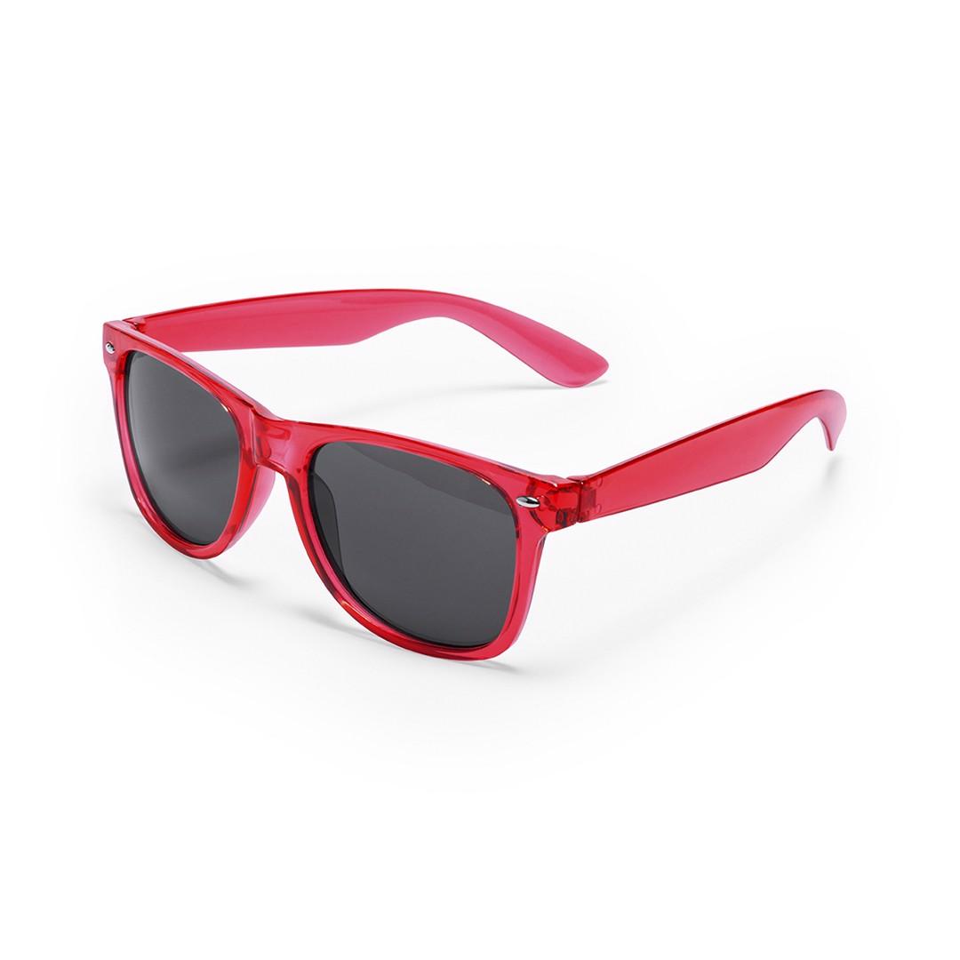 Gafas Sol Musin - Rojo