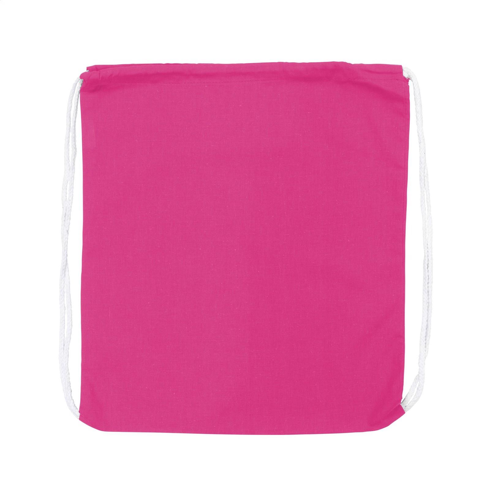 PromoColour backpack - Pink