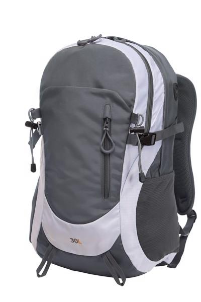 Rucksack Trail - Weiß