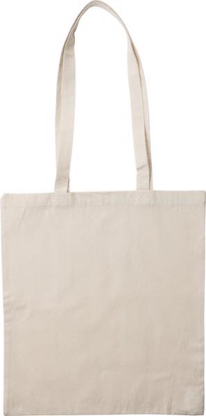 Cotton (135 gr/m²) shopping bag