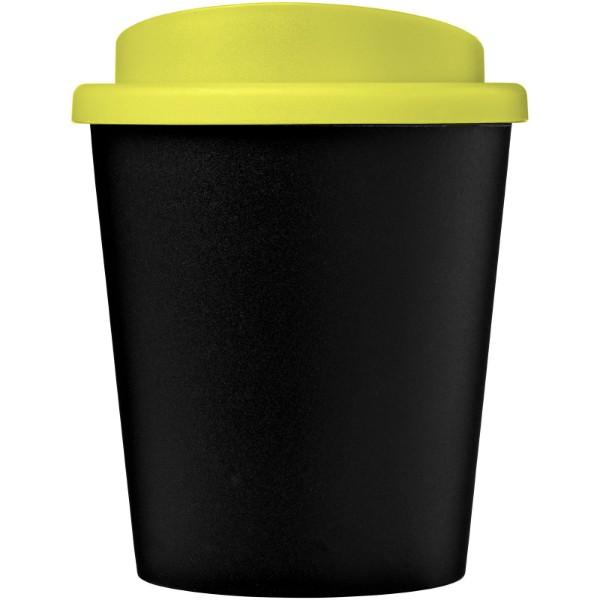 Americano® Vaso térmico Espresso de 250 ml - Negro intenso / Lima