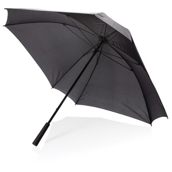 """27"""" manuální deštník s XL prostorem na branding"""