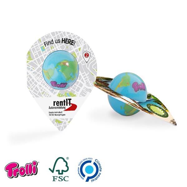 Jelly Gum Globe