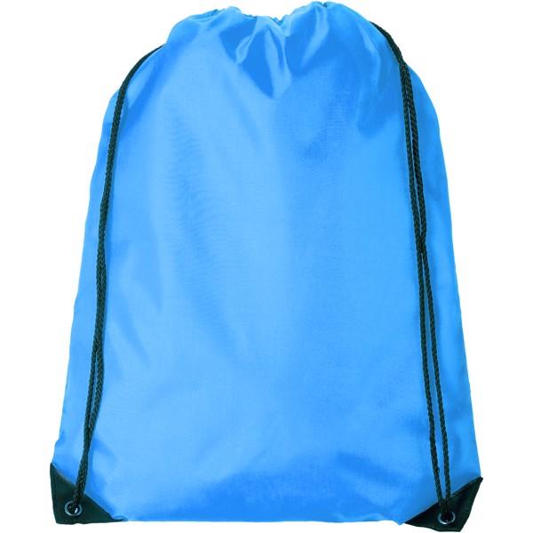 Vysoce kvalitní batůžek Oriole - Process Blue
