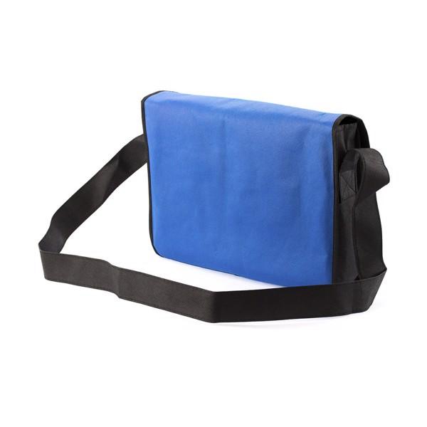 Portadocumentos Bernice - Azul