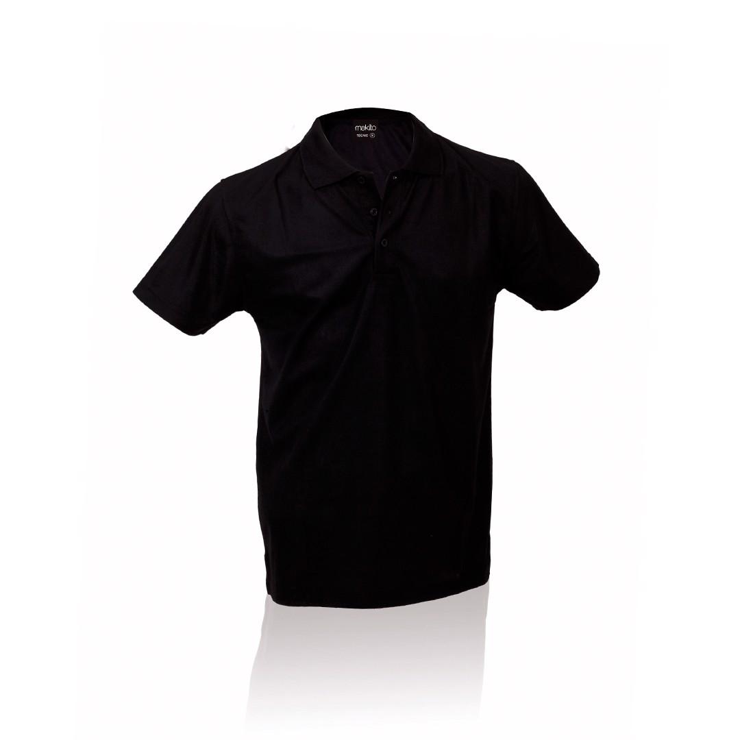 Polo Tecnic - Negro / M