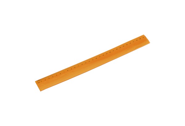 Ruler Flexor - Orange