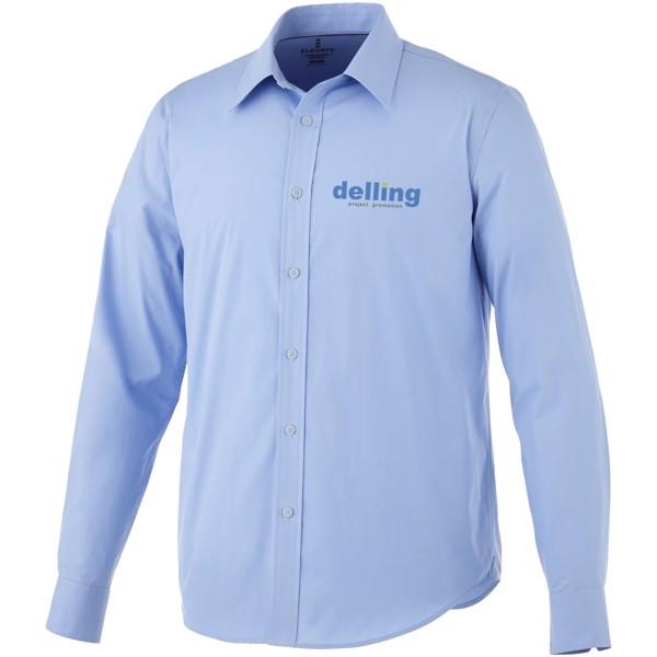 Košile Hamell - Světle modrá / L