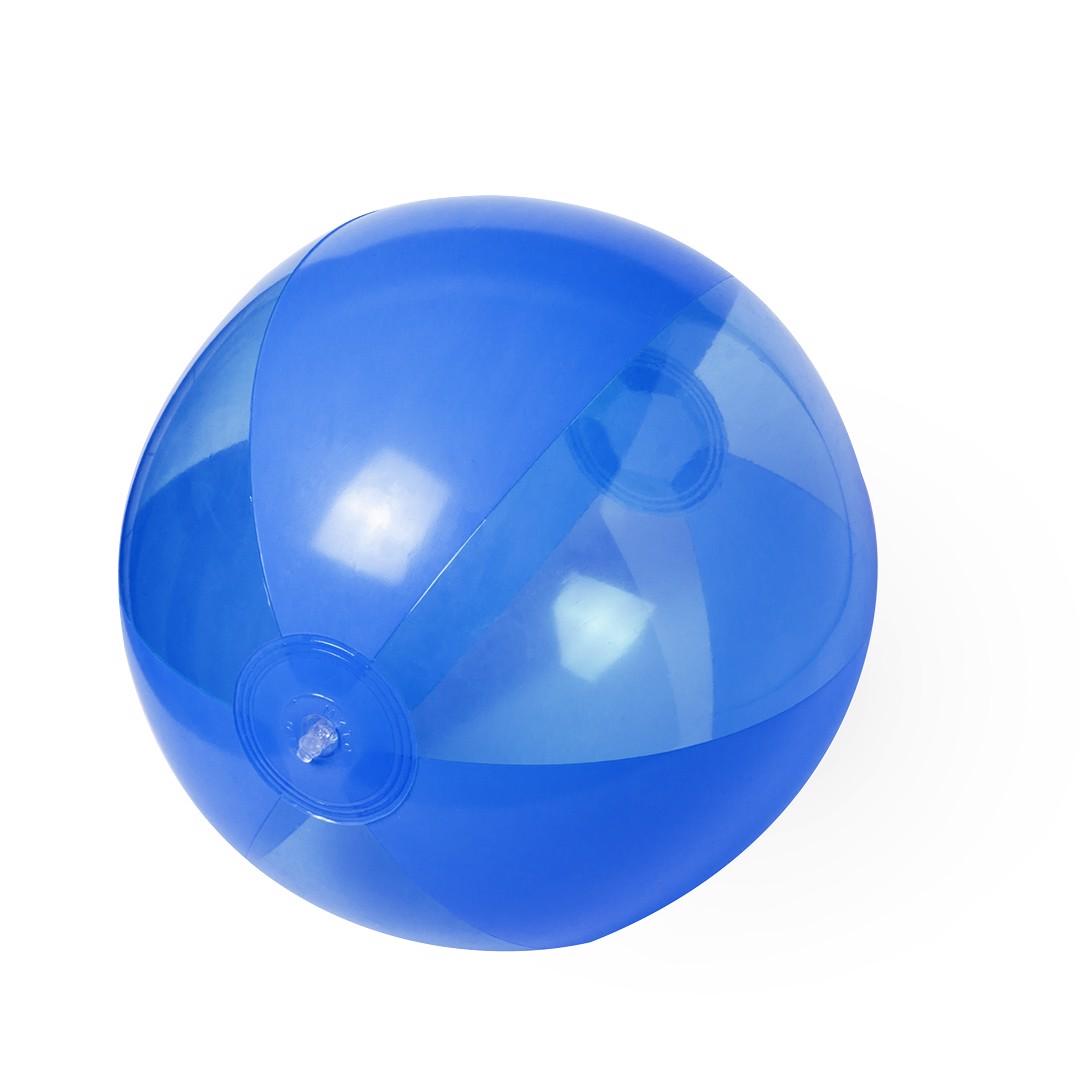 Beach Ball Bennick - Blue