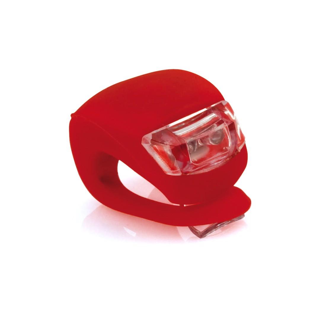 Linterna Myrto - Rojo