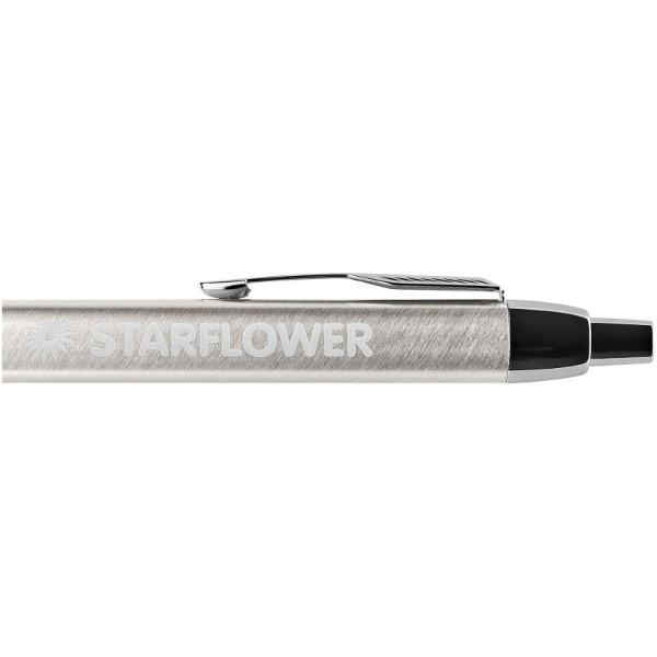 Kuličkové pero Parker IM - Kov