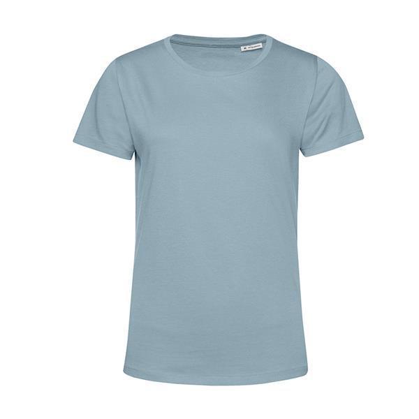 #Organic E150 Women - Blue Fog / L
