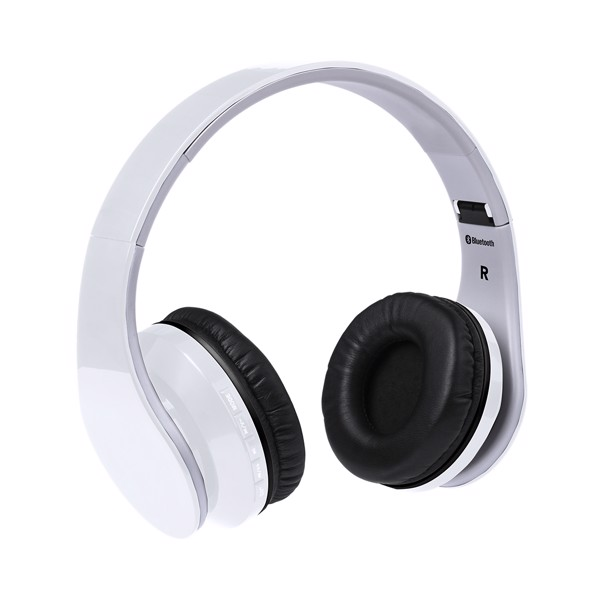 Headphones Darsy - White