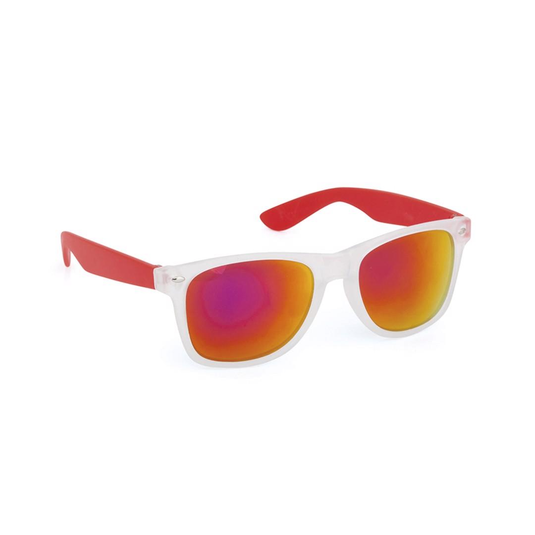 Gafas Sol Harvey - Rojo