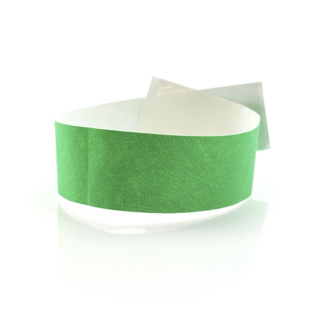Pulsera Events - Verde
