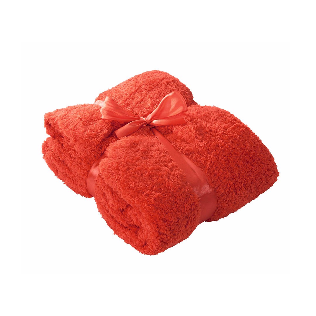 Manta Bifrost - Vermelho