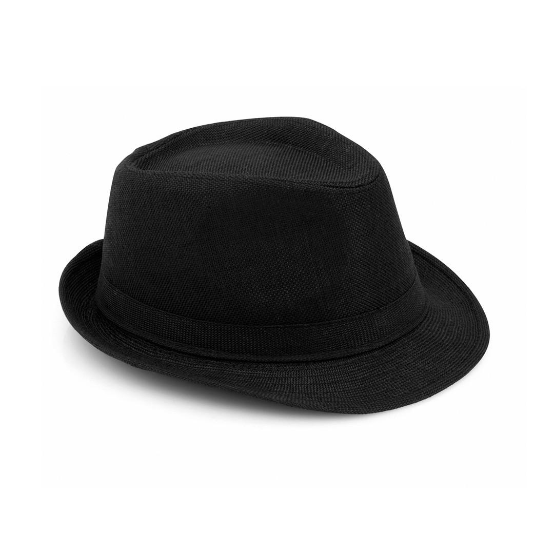 Sombrero Get - Negro
