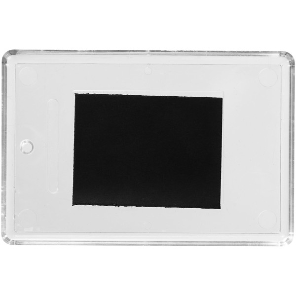 Plastični magnet za hladilnik Lure