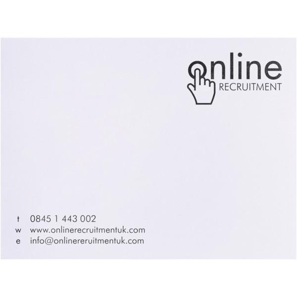 Cenově výhodné samolepicí lístečky Budget Sticky-Mate® 100x75mm