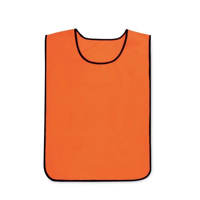 Sport-Weste Play Vest - neon orange
